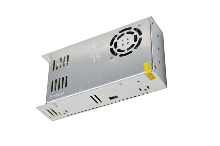 AC DC LED Switching Power Supply 300w IP20 For Street Lamps FCC Approval